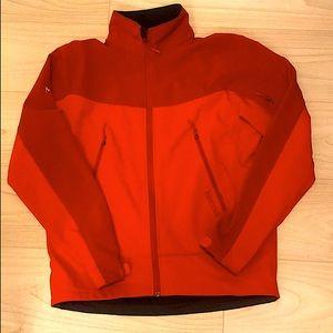 Marmot Polartec Classic Micro Fleece Hoody Jacket